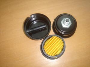 DAD-601 Filter