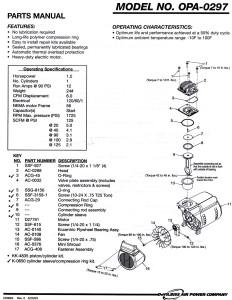 OPA-0297-P Flyer